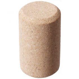 Agglomerated Wine Corks 44 x 23 mm (1000 cork)