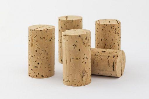 Twin Top Cork Corks 44 x 23.5 mm