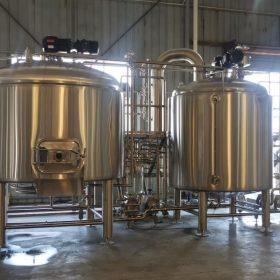 20HL Brewhouse