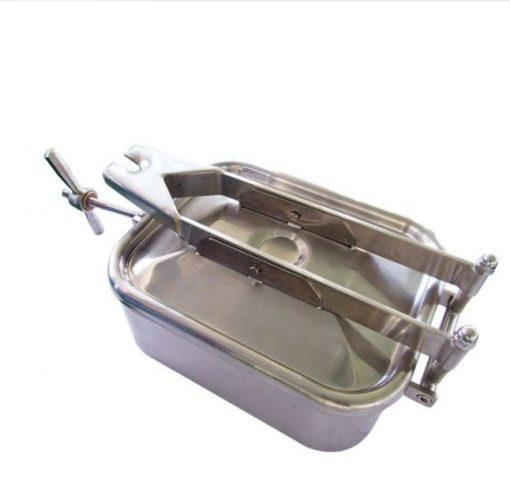 pressure-vessel-tank-manway