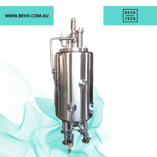 Bevo Tech 3HL Yeast Propagation
